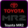 Toyota MR2 Strassmotive