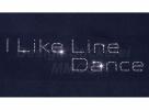 I Like Line Dance