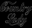 Country Lady